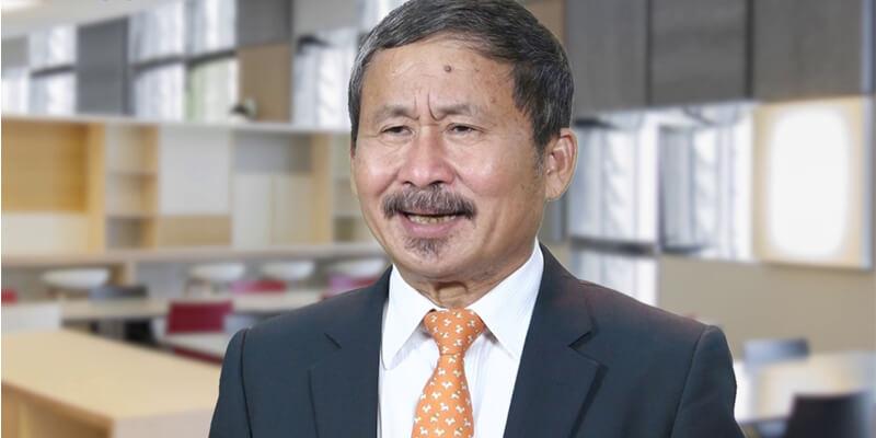 Phan Quốc Việt - Tiến sĩ Toán - Lý, Chủ tịch và sáng lập Tâm Việt Group
