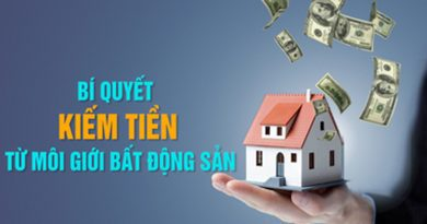 Bí quyết kiếm tiền từ môi giới bất động sản với chuyên gia tư vấn và đào tạo môi giới bất động sản