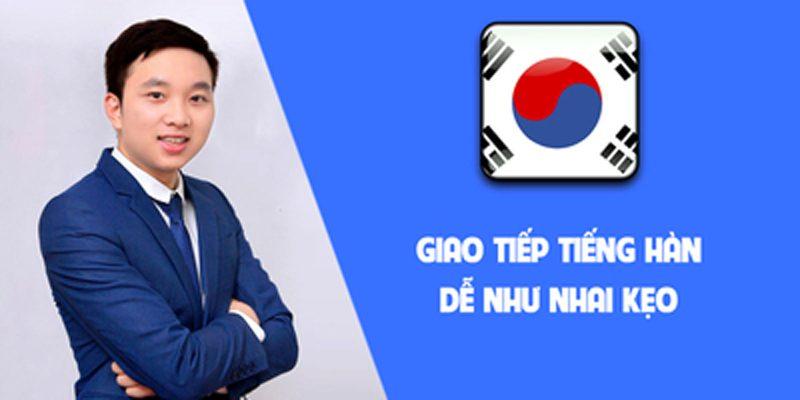 Giao tiếp tiếng Hàn dành cho người mới bắt đầu