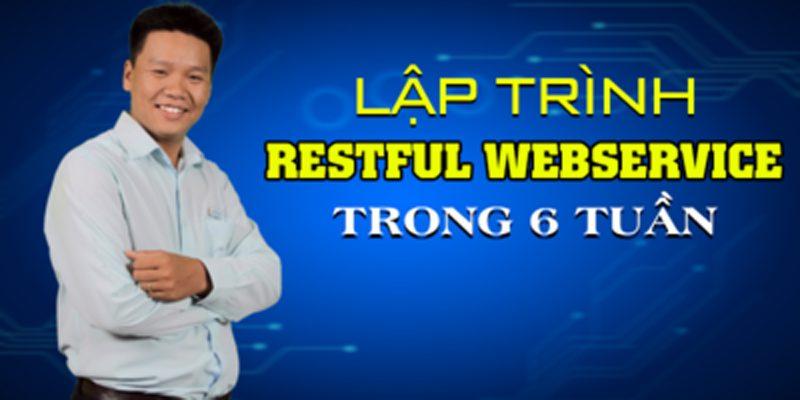 Lập trình Restful Webservice