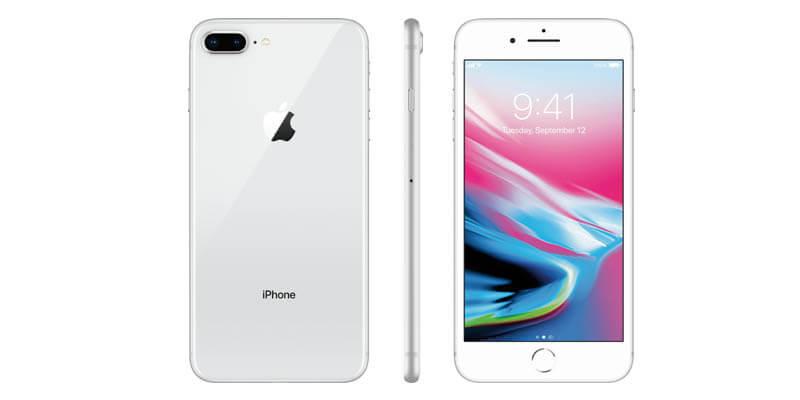 Điện thoại iPhone 8 Plus