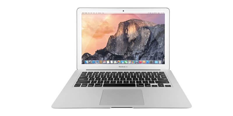 Máy tính xách tay Macbook Air 13 inch