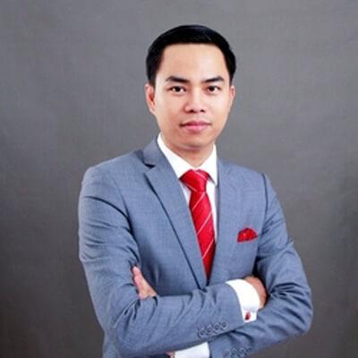 Chuyên gia marketing online, Giảng viên Nguyễn Phan Anh