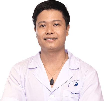 Bác sĩ Lê Hải - Chuyên gia đào tạo massage và trị liệu tự nhiên