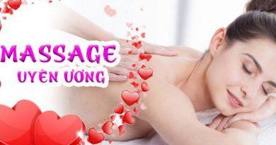 Massage uyên ương